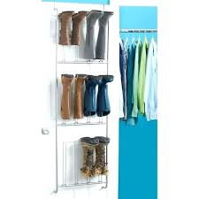 bed bath and beyond organizers boot organizer real simple over the door boot organizer bed bath bed bath and beyond organizers
