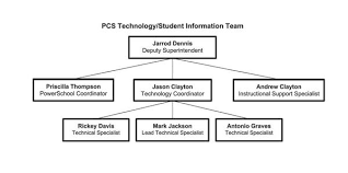 Organizational Domain Chart Organizational Chart Organization Of Central Services