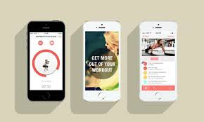 top 10 fitness apps for iphone that make exercise less