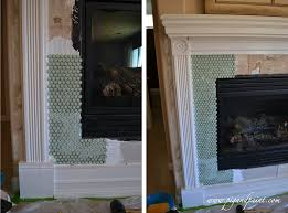 drop dead gorgeous fireplace decoration with various tile fireplace surround beautiful image of fireplace design