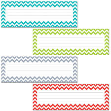com creative teaching press chevron solids name plates photo details these image
