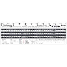 Scale Ruler Conversion Chart Cessna 152 Fuel Burn Calculator Scale Ruler Flyga