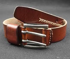 casual men s faux crocodile leather belt at pala market tk free