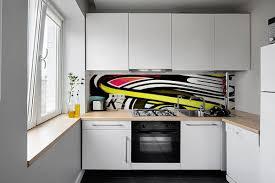 Crédence Cuisine Moderne Oeil Graff Izoa