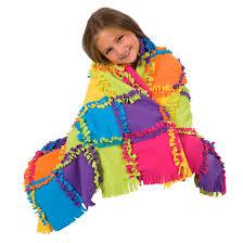 ALEX Toys Craft Knot A Quilt Kit - Walmart.com &  Adamdwight.com