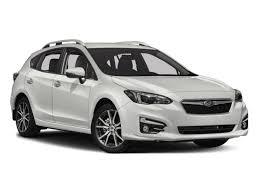 subaru impreza hatchback. Modren Hatchback New 2018 Subaru Impreza 20i Limited And Hatchback