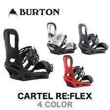 Burton Cartel Bindings Size Chart 14 15 Binding Burton Burton Cartel Re Flex Assessment Reflex 4 X 4 Each Color For Snowboard Binding Sizes