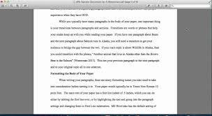5 Paragraph Essay Heading Apa