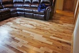 prefinished hardwood floor installation riverdale nj rustic hickory