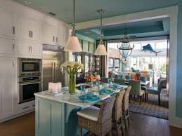 Seaside Kitchen Design Ideas Modern Kitchen Interior Design Ideas