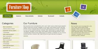 Website Layout Template Impressive Free Website Layout Templates 28 Free And Premium Ecommerceshop