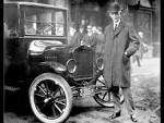 Industrial Revolution Henry Ford