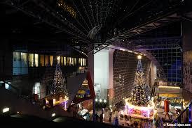 Kyoto Christmas Lights Kyoto During Christmas Time