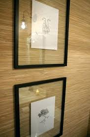 glass floating frame incredible floating picture frames throughout best ideas on clear plan 1 double glass
