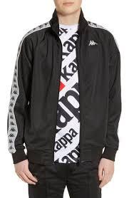 222 Banda Anniston Track Jacket