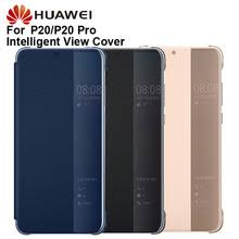 Оригинальный <b>чехол</b> для <b>Huawei Smart View</b>, кожаный защитный ...