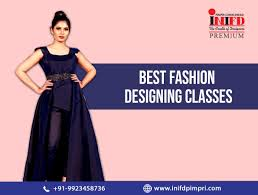 Inifd Fashion Designing Course Fees Best Fashion Designing Classes In Pune Devika Merchant