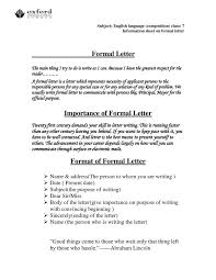 the best official letter format ideas business resume writers best templatewriting cover letter examples official format templateofficial business sample