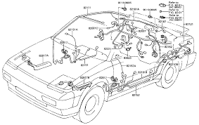 Amusing toyota mr2 wiring diagram contemporary best image engine