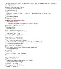 Remarkable Baby Shower List Of Items Needed 70 In Baby Shower Food