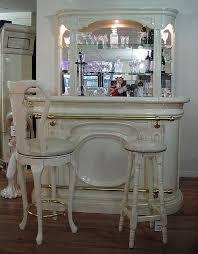 furniture in italian. California Bar From Italy Shown Below In Ivory Finish Furniture Italian