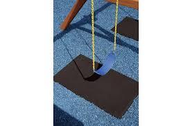 playground swing mats