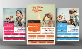 business to business marketing flyers business promotional flyers templates marketing flyer templates