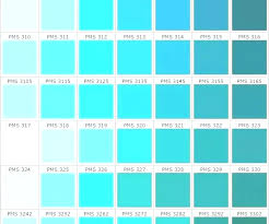 Aqua Color Chart Turquoise And Teal Color Tonycharlesworth Co