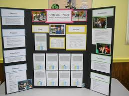 And Layout How Cool Poster Board Ideas For Science Projects