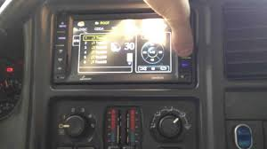 Interior Lights F Instrument Cluster Led Conversion Youtube ...