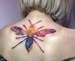 андрей луковников красочные объёмные татуировки
