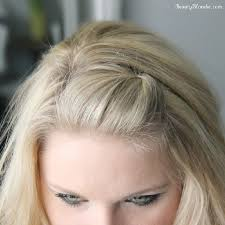 Hair Style Tip some of the best tips for gracefully growing out your bangs 1104 by stevesalt.us