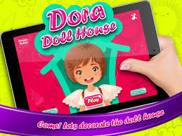 baby doll house free kids game android apps on google play