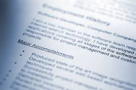 List Of Resume And Cover Letter Keywords Cyber Security Resume