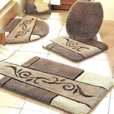 large grey bathroom rugs best bathroom rug sets ideas on decor light grey rugs image size