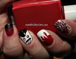 The failiest nail art fail of them all :) | Confessions of a ...