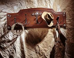 Cowboy Coat Rack Stunning Chapman Designs Christina Chapman Leather Bonded Furniture And