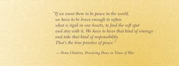 Pema Chodron Quotes Classy Pema Chodron Mulatto Diaries Inspiration Pema Chodrin Quotes