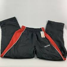 Ccm Warm Up Pants Sizing Chart Details About Mens Ccm Red Black Mesh Lined Wind Line Up Warm Up Hockey Pants Size S Nwt