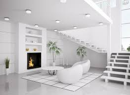 40 Stunning Modern Living Room Ideas Photos Designing Idea Extraordinary White On White Living Room Decorating Ideas