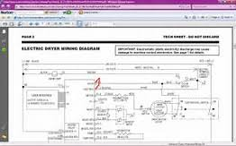 wiring diagram for a roper dryer wiring image gallery wiring diagram roper dryer niegcom online on wiring diagram for a roper dryer