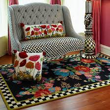 mackenzie childs flower market rug 539 x 839 mackenzie childs inspired rugs
