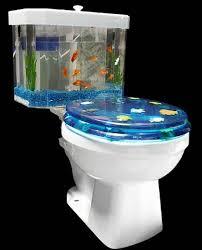 fish tank lighting ideas. Creative Idea:Creative Toilet Aquarium Idea 12 Unique And Cool Fish Tanks Tank Lighting Ideas
