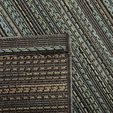 outdoor rug material choices