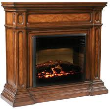 55Amish Electric Fireplace