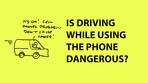 is using a cell phone while driving bad for your health is using a cell phone while driving bad for your health