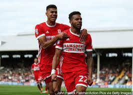 Will Ashley Fletcher be wishing he left Middlesbrough while he could? – HITC