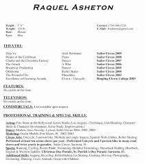 Tech Theatre Resume Technical Theatre Resume Russiandreams Info