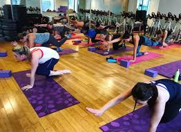 boston yoga studios