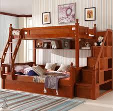 Kids Bunk Bed Bedroom Sets Aliexpresscom Buy Webetop Customizable American Country Wood